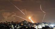 صہیونی حملوں میں شدت، فلسطینی شہداء کی تعداد 200 تک جا پہنچی