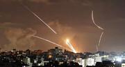 इस्राईलीहमलों मे तीव्रता, फ़िलिस्तीन मे मरने वालो की संख्या 200 तक पहुँच गई