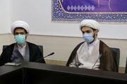 کسب مقام برتر جشنواره سراسری علامه حلی توسط دو طلبه خوزستانی