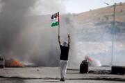 تجمع طلاب و روحانیون مرند در حمایت از مردم فلسطین برگزار می شود