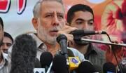 عضو مكتب الجهاد الإسلامي: شعبنا لن يركع ما دام يملك الايمان والمقاومة