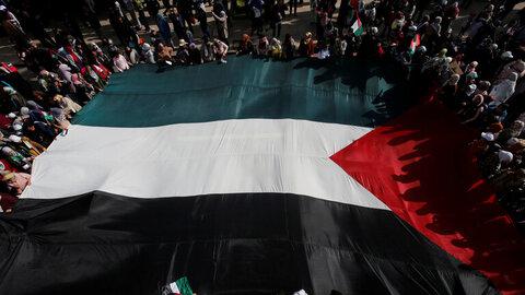 نامه سرگشاده ۸۷۴ امام جمعه ایران به علمای جهان اسلام | به داد مظلومان فلسطین برسید