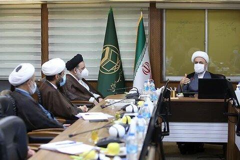 حجت الاسلام و المسلمین حمید شهریاری