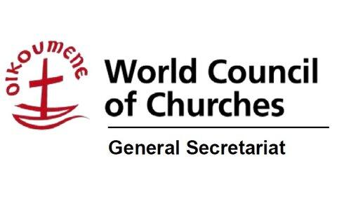شورای جهانی کلیساها