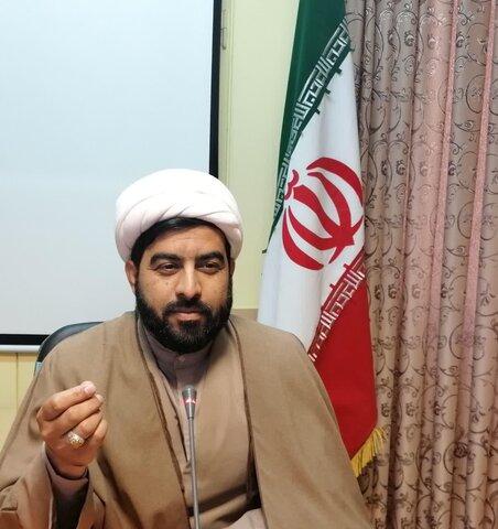 حجت الاسلام محمد حسن زنگویی