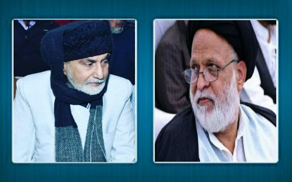 दुखद समाचार, ख़तीबे अहलेबैत अ०स० प्रोफेसर मौलाना सैयद अबुलक़ासिम साहब का स्वर्गवास