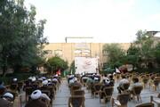 تصاویر / اولین همایش ستاد حوزوی - انتخاباتی ملت امام حسین (ع)