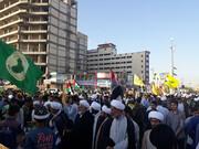 دعوت امام جمعه نجف اشرف برای راهپیمایی همبستگی با فلسطین