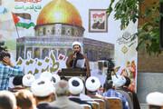 بیانیه پایانی تجمع علما، فضلا و طلاب اصفهان در حمایت از فلسطین