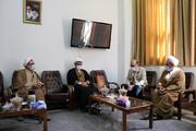 دبیران شوراهای منطقهای مرکز خدمات معرفی شدند