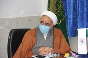 امام خمینی (ره) مظهر مبارزه با ظلم و بی عدالتی در جهان است