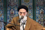 """ورود به حوزه لبیک به ندای """"هل من ناصر ینصرنی"""" امام زمان(عج) است"""