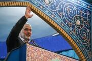 نامه اسماعیل هنیه به رهبر معظم انقلاب اسلامی