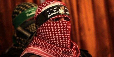محمد الضیف فرمانده کتائب القسام