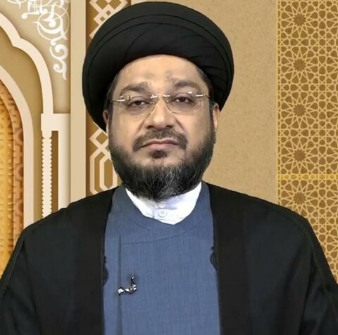 مولانا سید محمد ذکی حسن