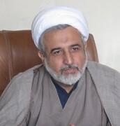 سرگرم مبلغ مولانا ثنا عباس کی رحلت پر نمائندہ جامعہ المصطفی ہندوستان کا اظہار افسوس