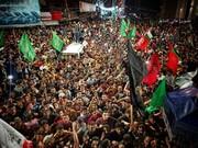 مجلس اعلای شیعیان لبنان: پیروزی ملت فلسطین نتیجه وحدت است