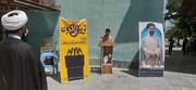 برگزاری تریبون آزاد با موضوع «انتخابات» در مدرسه علمیه آوج