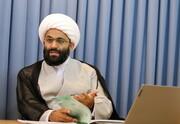 پررنگ شدن حضور طلاب و روحانیون در مدارس کشور