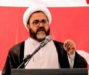 امام جمعه ملبورن: حاکمانی که از اسلام سوء استفاده میکنند باید رسوا شوند