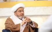 آج شیعہ سنی متحد ہو کر صیہونیزم کے خلاف کھڑے ہیں، علامہ شبیر میثمی