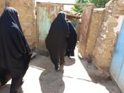تصاویر / فعالیتهای فرهنگی بانوان طلبه بویین زهرا در روستاها