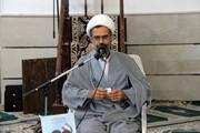 اعتقاد به امداد الهی مانع هراس از دشمن در میدان و دیپلماسی است