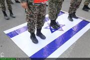 تبریک حوزه علمیه استان آذربایجان شرقی به جبهه مقاومت