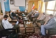 نشست هم اندیشی و همفکری مسئولان روابط عمومی نهادهای حوزوی برگزار شد