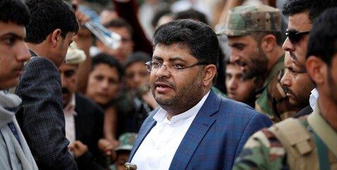 محمد علی الحوثی عضو شورای عالی سیاسی یمن