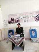 شرکت در انتخابات وظیفه ملی و دینی هر ایرانی است