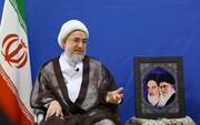 امام خمینی(ره) منادی پیام پیامبران بودند/ شرکت در انتخابات پشتیبانی از جبهه حق است