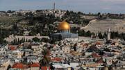 مسئله فلسطین، یک مسئله اعتقادی اسلامی است