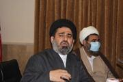 فعالیت ۴۰۰ امام جماعت در مساجد شهرستان قزوین