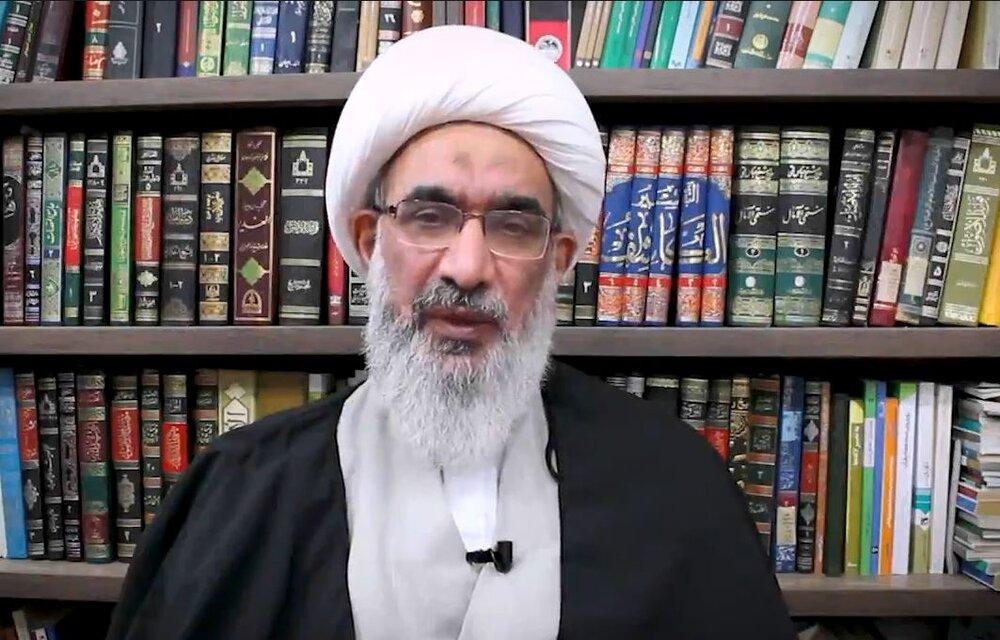 فیلم | آثار و برکات نماز جمعه از زبان نماینده ولی فقیه بوشهر