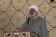 حوزه علمیه قزوین جزو پنج استان برتر کشور  است