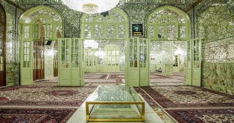 شیخ بہائی(رہ)