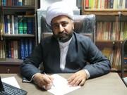 فعال فرهنگی: بهترین راه مبارزه با تحریم ظالمانه حضور حماسی در انتخابات است