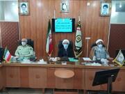 کمیته مشترک ائمه جمعه و نیروی انتظامی تشکیل شود