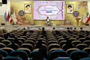 تصاویر/ مراسم تکریم و معارفه مدیر جامعة الزهرا(س)
