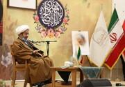 انتخاب یک بانو برای مدیریت جامعة الزهرا با ابتکار مقام معظم رهبری بود