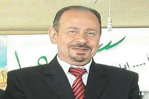 «سلوم محمد السلوم» أمين سر مجلس الشعب السوري