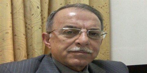 د.«زاهر اليوسفي» نائب سابق في مجلس الشعب السوري