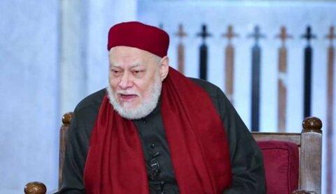 علی جمعه مفتی سابق مصر