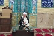 امام جمعه کرمانشاه: با خدا رفاقت کنید