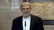 قوم و مقاومت رد عمل کا مظاہرہ کرنے کے لئے متفق ہیں، سربراہ جہاد اسلامی فلسطین