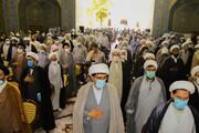 بیانیه حمایت ۵۲۸ استاد حوزه اصفهان از شورای نگهبان و دعوت به مشارکت حداکثری در انتخابات