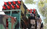 تصاویر/ رزمایش نظامی گردان عزالدین القسام در شهر خانیونس در جنوب نوار غزه