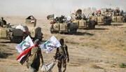 """""""داعش"""" الإرهابي لن تنجح في إيجاد موطئ قدم لها في أي شبر من ارض العراق"""