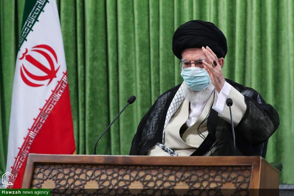 انتخابات عوام کی خدمت کے لئے مقابلہ آرائی کا میدان ہے، رہبر معظم انقلاب اسلامی